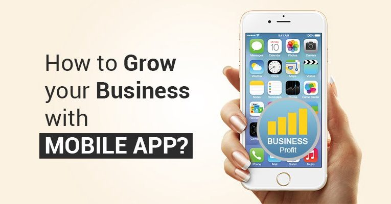 Mobile App can be a game changer in your business