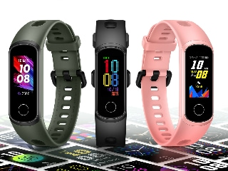The Honor has released much-awaited SpO2 feature firmware update for Honor Band 5i in India from February 29, 2020 onwards.