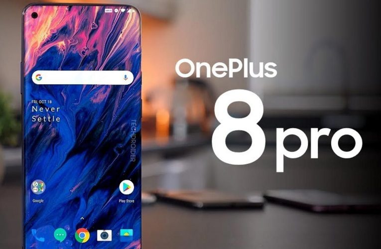 OnePlus 8 Pro is ready to rock in Indian Market,launch is scheduled for 14th April