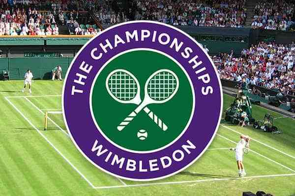 Wimbledon coordinators set to net £100MILLION insurance payout after tournament is cancelled